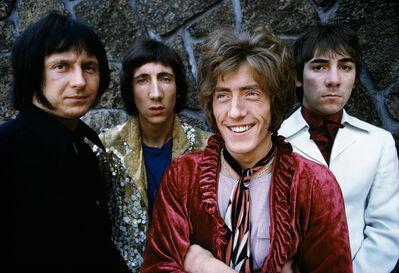 Jim Marshall, 'The Who First US Tour, 1967', 2017