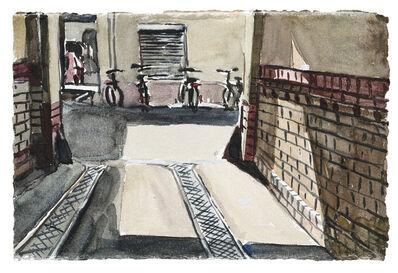 Christopher Lehmpfuhl, 'Lichteinfall', 2020