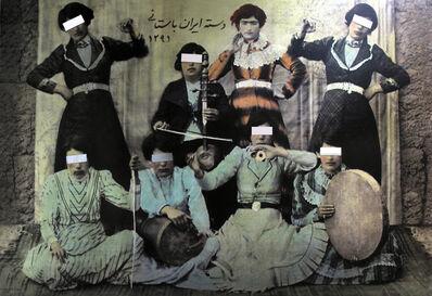 Samira Alikhanzadeh, 'No. 1 (from the series Centennial)', 2013
