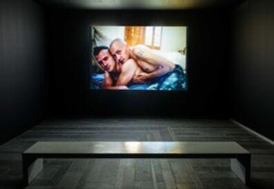 Nan Goldin, 'The Ballad of Sexual Dependency', 2013