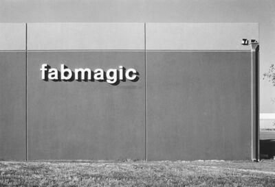 Grant Mudford, 'Irvine, California', 1976