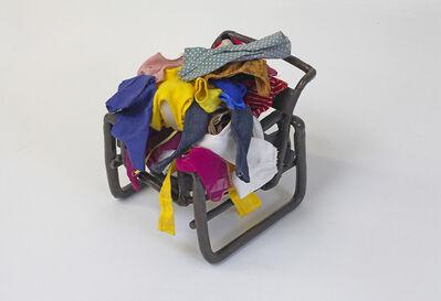 Karen DENSHAM, 'Our Haus', 2020