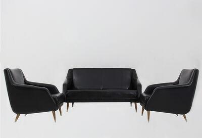 Carlo de Carli, 'Model 802 sofa by Carlo De Carli', 1950-1959