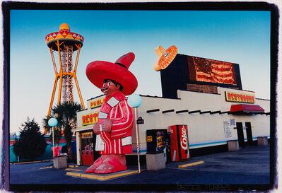 Rubén Ortiz-Torres, 'Sombrero Tower, Dillon, South Carolina', 1995