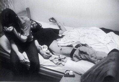 Larry Clark, 'Untitled', 1972