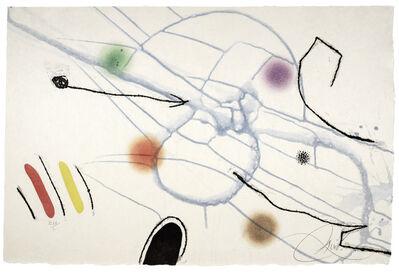 Joan Miró, 'Le Marteau sans maître: one plate (Dupin 968)', 1976