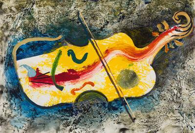 Arthur Secunda, 'Joe Venuti', 2008-2010