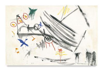 Hans Hofmann, 'White Expansion', 1954