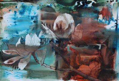 Kay Bradner, 'Magnolia', 2015