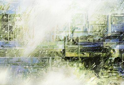 Leo WANG, 'Wisp Stranded Series-M2', 2019