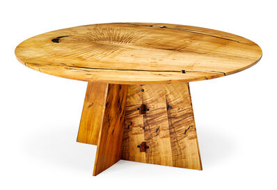 Thomas Hucker, 'Large dining table, New Jersey', ca. 2012