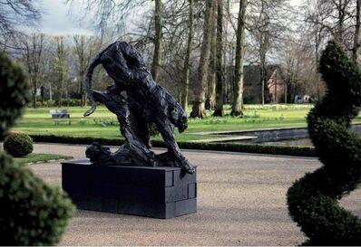 Patrick Villas, 'Grand Tigre', 2005