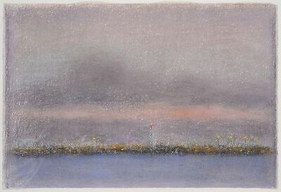 Lynne Boyd, 'Newport Night', 1986