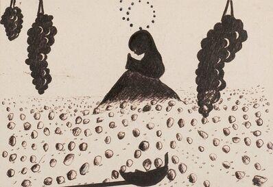 Enzo Cucchi, 'Untitled'