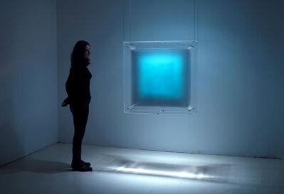 David Spriggs, 'Cyan', 2012