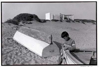 Constantine Manos, 'Skyros. Greek Portfolio.', 1967