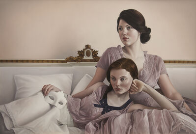 Mary Jane Ansell, 'Hope and Reckoning', 2017