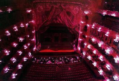 Tommaso Ottieri, '(KFS) Teatro Rosso', 2019