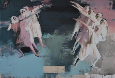 Natalya Zaloznaya, 'Exercise no. 25', 2015