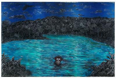 Edouard Duval-Carrié, 'Lost at Sea', 2013