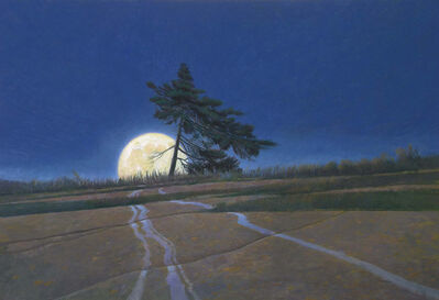 Greg Mort, 'Lunar Pathways', 2015
