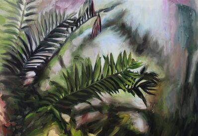 Thomas Cameron, 'Botanic Gardens Study ', Contemporary