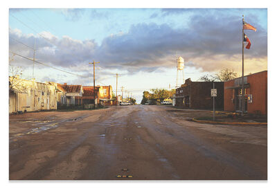 Rod Penner, 'Bertram, TX', 2006