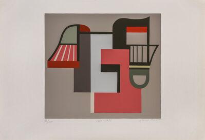 Mario Radice, 'Mario Radice. 10 opere dal 1934 al 1968', 1982