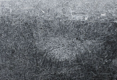 Shao-Yen CHEN, 'Lake in the Grass', 2019