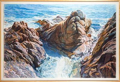 Susan Shatter, 'Walrus Rock', 1983
