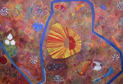Barbara Weir, 'Sunset', 2012-2014