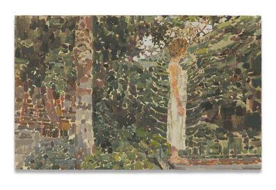 Fatma Shanan, 'Garden', 2021