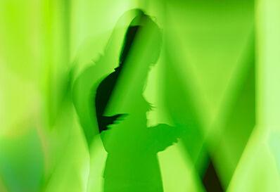 Darryll Schiff, 'Presence 2', 2014
