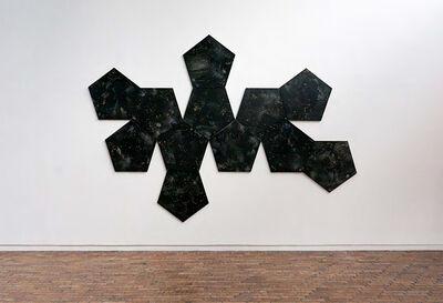 Mazenett Quiroga, 'Dodecaedro', 2015
