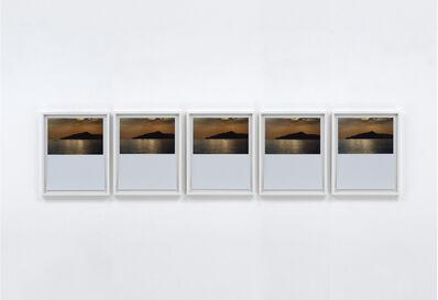 Daniel Gustav Cramer, 'Tales 90 (Sestri Levante, Italy, August 2015)', 2015