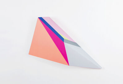 Zin Helena Song, 'Polygon in space #22', 2015
