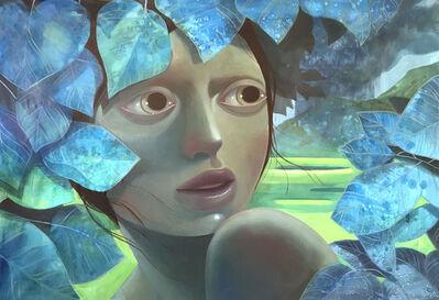 Tania Marmolejo, 'El Escondite - Hide and Seek', 2019
