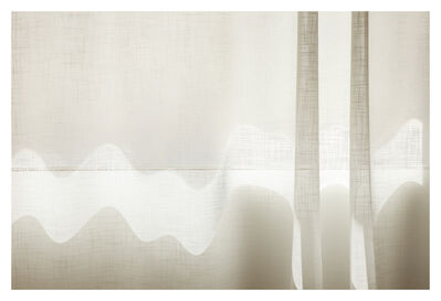 Uta Barth, '... and to draw a bright white line with light (Untitled 11.3),', 2011