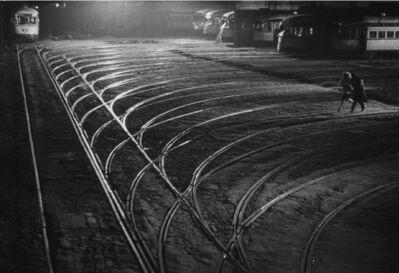 Gabriel Figueroa, 'Film still from Una golfa', 1957