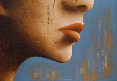 Fernando Adam, 'Feel so Blue', ca. 2019