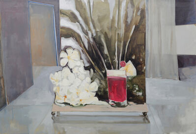 Hilmi Johandi, 'My Raffles Experience (Botanising on the Asphalt)', 2019
