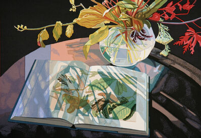 Jane E. Goldman, 'Audubon November', 2008