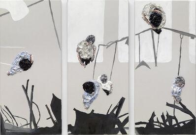 Clemens Krauss, 'Berlin Triptych', 2016