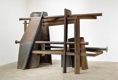 Anthony Caro, 'In the Forest', 2012