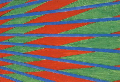 Michael Kidner, 'Untitled', 1963