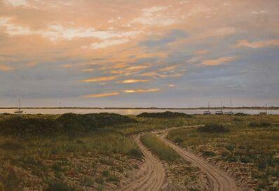 Sergio Roffo, 'Wauwinet Moors Sunset', 2018
