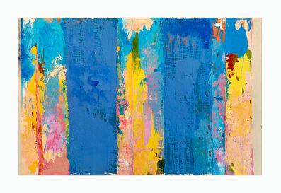 Joe Overstreet, 'Untitled', 1978