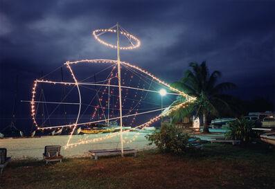 David Graham, 'Key Largo, FL', 1989