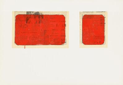 Mario Schifano, 'Senza Titolo', 1967/1969