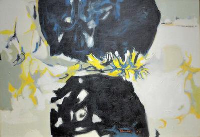 Takao Tanabe, 'Sandbar', 1960